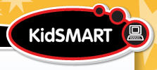 KidSMART logo and link to site